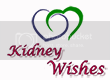 Kidney Wishes Logo