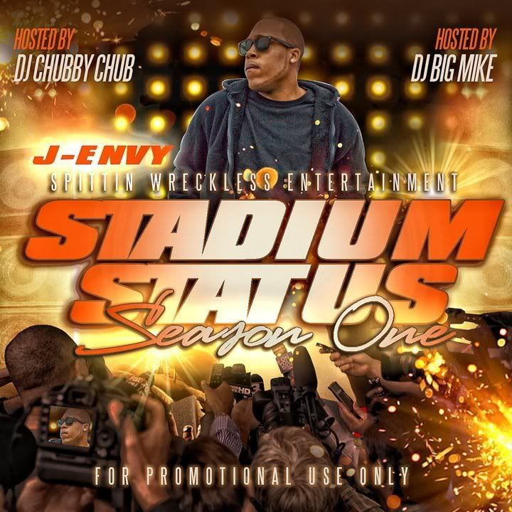 J-Envy - STADIUM STATUS: SEASON ONE