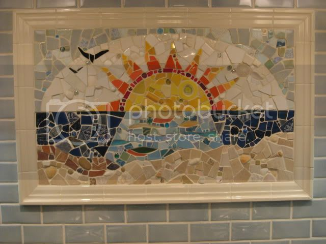 mosaic up-close no flash